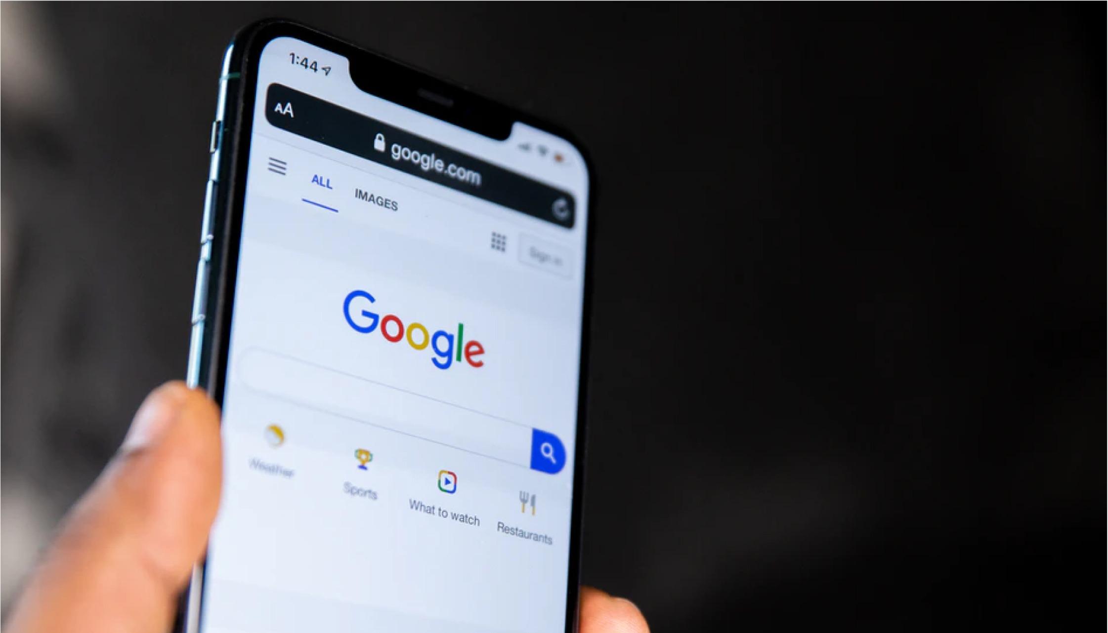 Google's Core Web Vitals - Hoger scoren door te focussen op gebruikerservaring